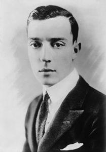Baster Keaton